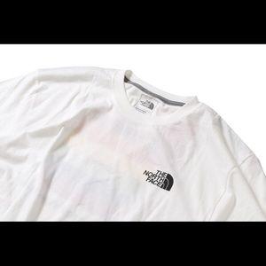 de204c91b The North Face pride long sleeve shirt